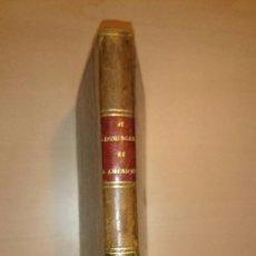 Livros antigos: 1818 - M. DE PRADT - DOCUMENTOS RELATIVOS A SANTO DOMINGO Y AMÉRICA - INDEPENDENCIA. Lote 73303115