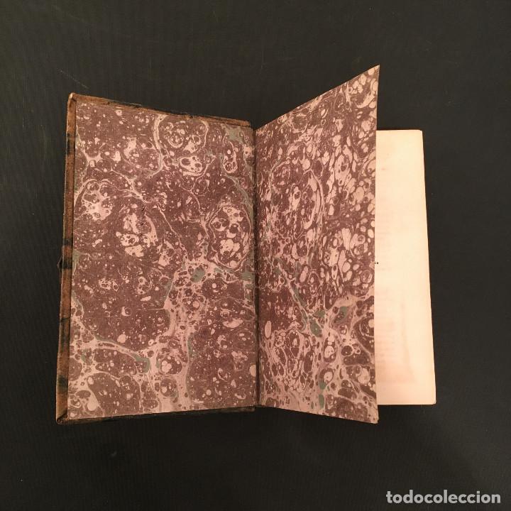 Libros antiguos: 1828 ENCUADERNACION ORIGINAL - MEXICO William ROBERTSON - Historie de l'Amérique - Historia America - Foto 7 - 74387623