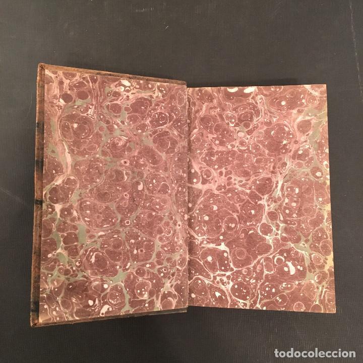 Libros antiguos: 1828 ENCUADERNACION ORIGINAL - MEXICO William ROBERTSON - Historie de l'Amérique - Historia America - Foto 23 - 74387623