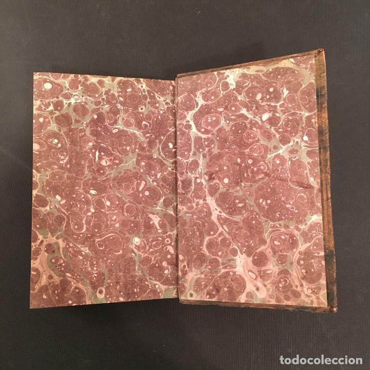 Libros antiguos: 1828 ENCUADERNACION ORIGINAL - MEXICO William ROBERTSON - Historie de l'Amérique - Historia America - Foto 29 - 74387623
