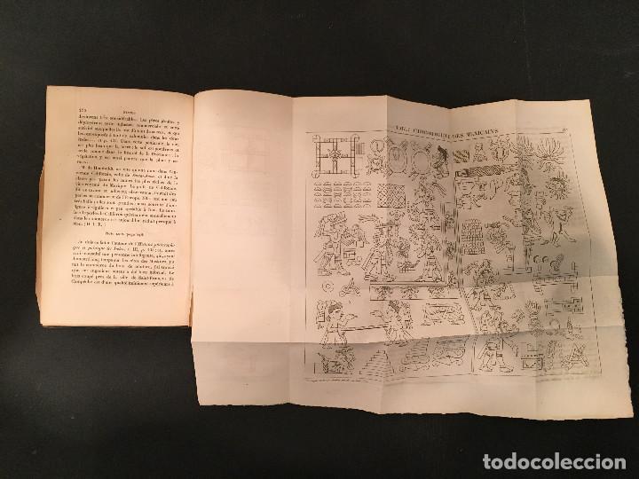 Libros antiguos: 1828 ENCUADERNACION ORIGINAL - MEXICO William ROBERTSON - Historie de l'Amérique - Historia America - Foto 45 - 74387623