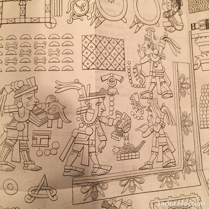 Libros antiguos: 1828 ENCUADERNACION ORIGINAL - MEXICO William ROBERTSON - Historie de l'Amérique - Historia America - Foto 48 - 74387623
