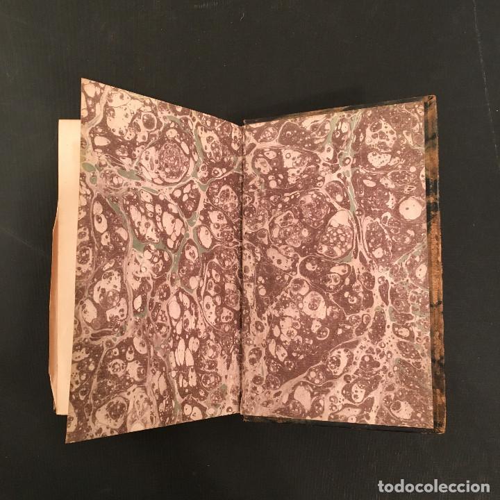 Libros antiguos: 1828 ENCUADERNACION ORIGINAL - MEXICO William ROBERTSON - Historie de l'Amérique - Historia America - Foto 49 - 74387623