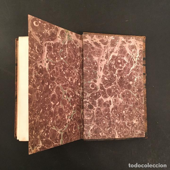 Libros antiguos: 1828 ENCUADERNACION ORIGINAL - MEXICO William ROBERTSON - Historie de l'Amérique - Historia America - Foto 60 - 74387623