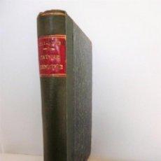 Libros antiguos: SÁTIRA MENIPEA O DE LA VIRTUD DEL CATÓLICO DE ESPAÑA (1874). LIBRO SATÍRICO, OBRA COLECTIVA.. Lote 76763031