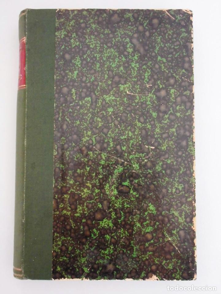 Libros antiguos: SÁTIRA MENIPEA O DE LA VIRTUD DEL CATÓLICO DE ESPAÑA (1874). LIBRO SATÍRICO, OBRA COLECTIVA. - Foto 2 - 76763031