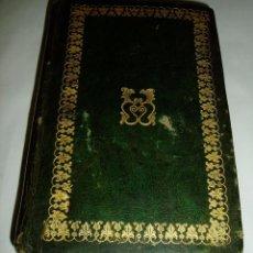 Libros antiguos: HISTORIA DE LA REVOLUCION DE INGLATERRA / MR GUIZOT 1844. LIBRO CON 7 TOMOS.. Lote 80766182