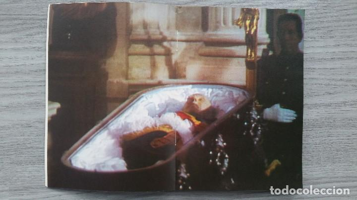 Libros antiguos: LOs últimos días de Franco vistos en TVE - Foto 3 - 81165756