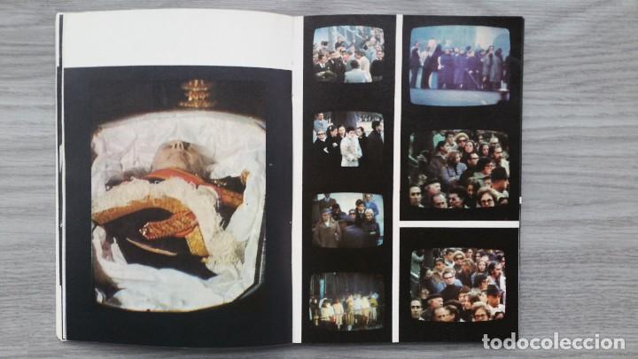 Libros antiguos: LOs últimos días de Franco vistos en TVE - Foto 4 - 81165756
