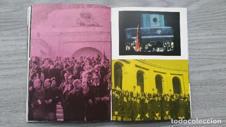 Libros antiguos: LOs últimos días de Franco vistos en TVE - Foto 5 - 81165756