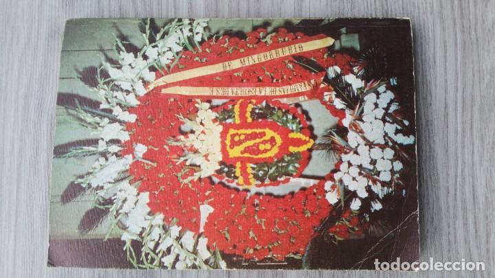 Libros antiguos: LOs últimos días de Franco vistos en TVE - Foto 6 - 81165756