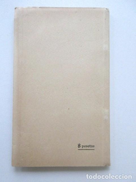 Libros antiguos: LOS DEBATES DEL LENGUAJE, LUIS GONZÁLEZ, CRONISTA DE JAEN, DEDICADO A NARCISO MESA, JÓDAR, AÑO 1958 - Foto 5 - 81564196