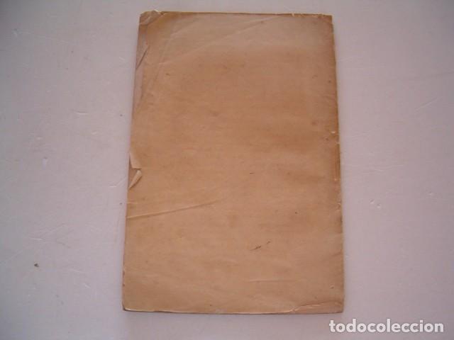 Libros antiguos: Combate Naval de Trafalgar. RM80911. - Foto 2 - 86822288