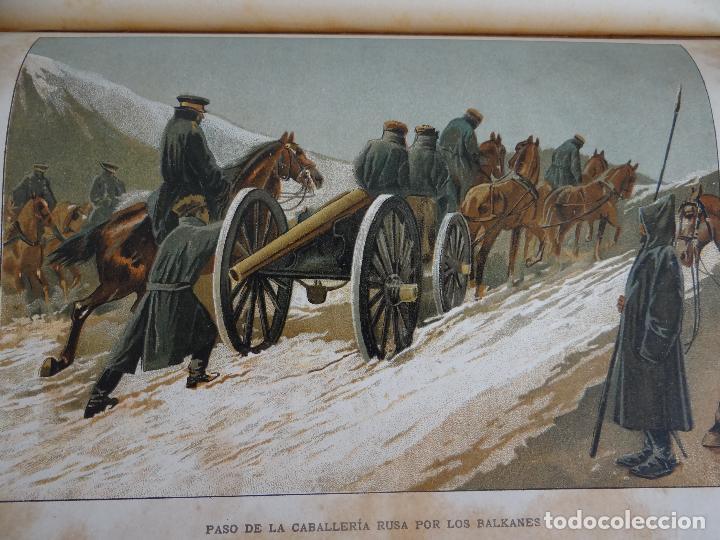 Libros antiguos: HISTORIA CRÍTICA DE LA RESTAURACIÓN BORBÓNICA EN ESPAÑA. NOGUES. 1895-1897. 3 TOMOS. COMPLETA - Foto 12 - 87010004