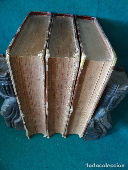 Libros antiguos: HISTORIA CRÍTICA DE LA RESTAURACIÓN BORBÓNICA EN ESPAÑA. NOGUES. 1895-1897. 3 TOMOS. COMPLETA - Foto 19 - 87010004