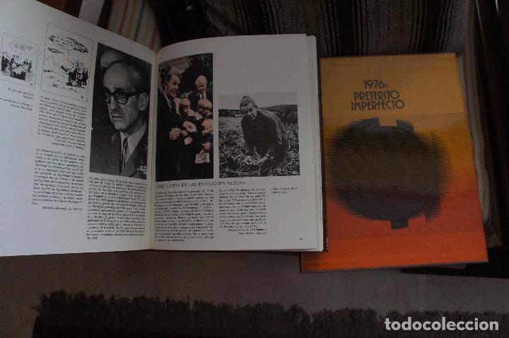 Libros antiguos: ENCICLOPEDIA-IMAGENES-Y-RECUERDOS-de-DIFUSORA-INTERNACIONAL-11-TOMOS-IMPECABLE ENCICLOPEDIA-IMAGEN - Foto 2 - 87507868