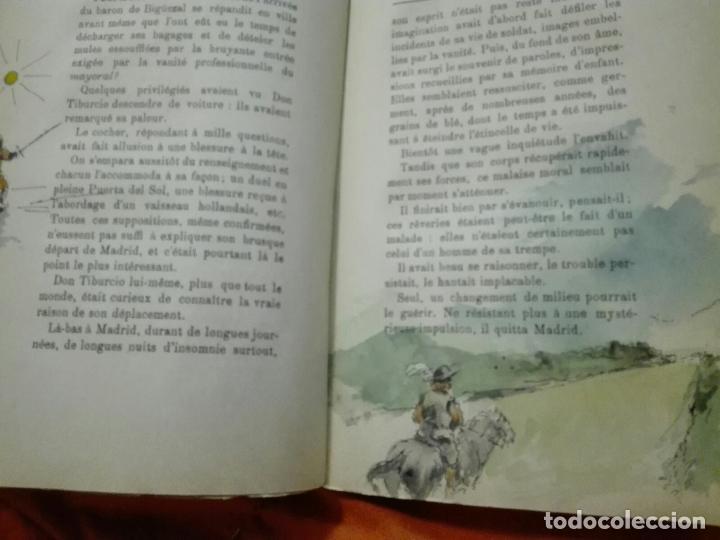 Libros antiguos: Don Tiburcio de Redín. 1927. Ilustrado a mano - Foto 4 - 87570524
