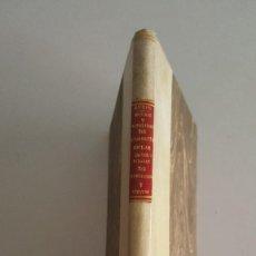 Libros antiguos: MOTINES Y ALGARADAS DE ESTUDIANTES EN LA UNI. BARCELONA Y CERVERA -1914. Lote 91011505