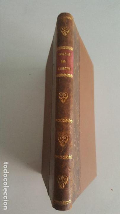 INVASIÓN DEL EJÉRCITO Y ARMADA DE FRANCIA EN CATALUÑA EN 1285 - 1793- BERNARDO DESCLOT (Libros antiguos (hasta 1936), raros y curiosos - Historia Moderna)