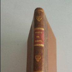 Libros antiguos: INVASIÓN DEL EJÉRCITO Y ARMADA DE FRANCIA EN CATALUÑA EN 1285 - 1793- BERNARDO DESCLOT. Lote 91017675
