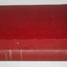 Libros antiguos: ABAJO LAS ARMAS, BARONESA BERTA DE STTUNER, RAMON SOPENA, PPIOS XX, PREMIO NOBEL. Lote 91235690