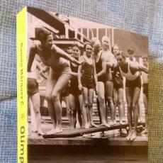 Libros antiguos: OLIMPICOS - HISTORIAS ASOMBROSAS Y ANECDOTAS DE MEDALLISTAS - RAMON MARQUEZ C.. Lote 91746995
