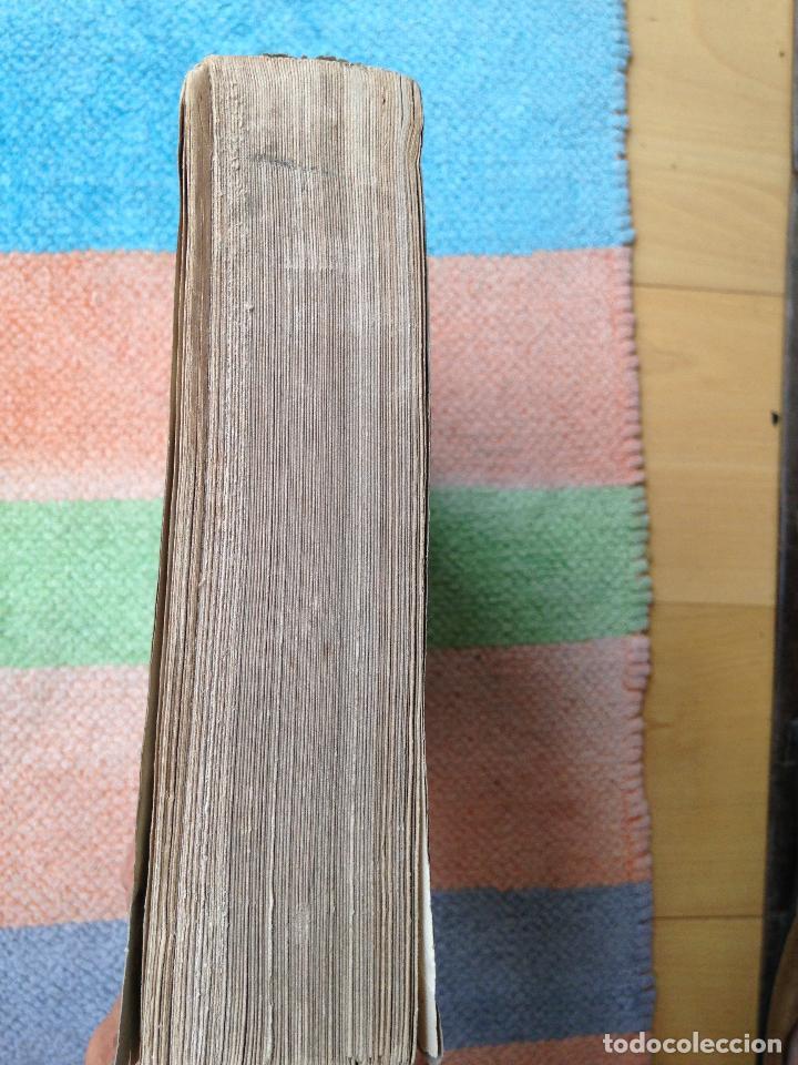 Libros antiguos: cartas y relaciones de hernan cortes a carlos V Imprenta General de los Ferro-Carriles, Paris 1866 - Foto 7 - 94938959