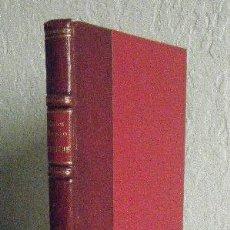 Libros antiguos: CARLOS NAVARRO.- ITURBIDE. Lote 98490647