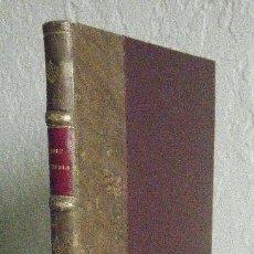 Libros antiguos: LINO MATÍAS FRANCO.- VINDICACIÓN DEL REY DON PEDRO I. Lote 98494787