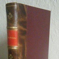 Libros antiguos: FACUNDO DORADO.- MADRID. Lote 98498555