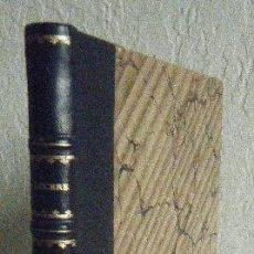 Libros antiguos: EDOUARD DUCÉRÉ.- SOUVENIRS ESPAGNE. Lote 98501075