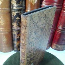 Libros antiguos: CONSTITUCIÓN DE LA MONARQUÍA ESPAÑOLA - PROMULGADA EN CADIZ A 19 DE MARZO DE 1820 - MADRID -. Lote 100264303