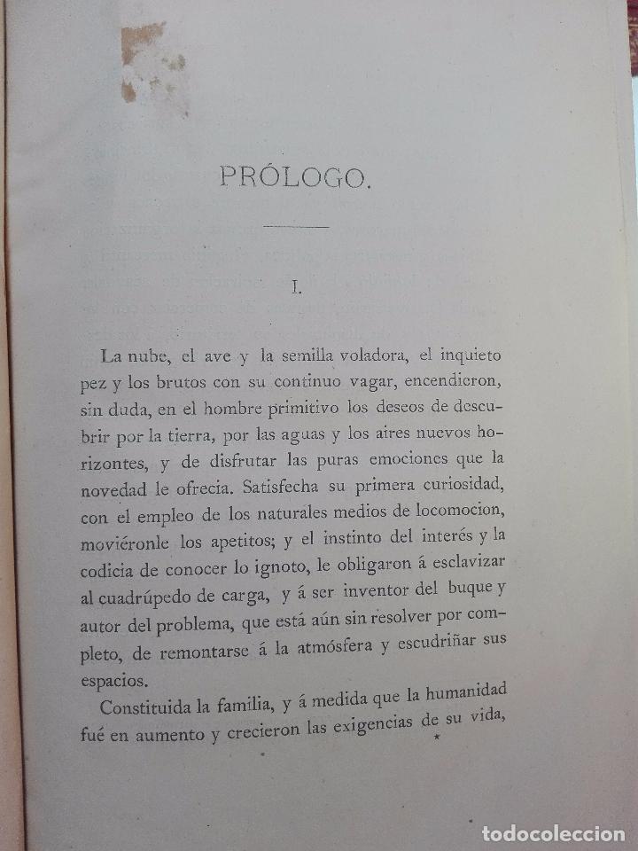 Libros antiguos: HISTORIA DEL DESCUBRIMIENTO DE LAS REGIONES AUSTRIALES - PEDRO FERNANDEZ DE QUIRÓS - 2 TOMOS - 1876 - Foto 4 - 100473423
