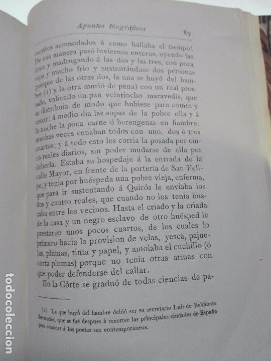 Libros antiguos: HISTORIA DEL DESCUBRIMIENTO DE LAS REGIONES AUSTRIALES - PEDRO FERNANDEZ DE QUIRÓS - 2 TOMOS - 1876 - Foto 12 - 100473423