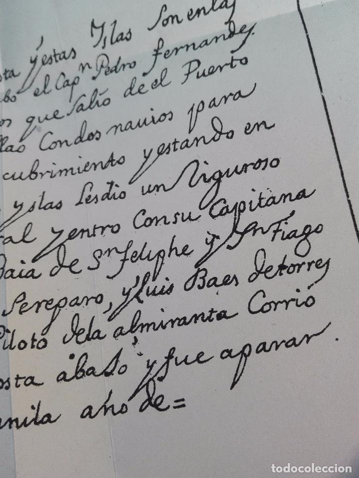 Libros antiguos: HISTORIA DEL DESCUBRIMIENTO DE LAS REGIONES AUSTRIALES - PEDRO FERNANDEZ DE QUIRÓS - 2 TOMOS - 1876 - Foto 18 - 100473423