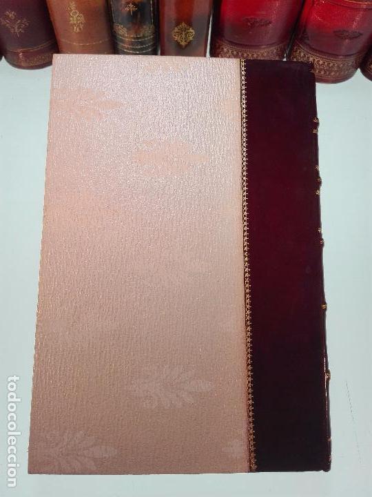 Libros antiguos: HISTORIA DEL COMBATE NAVAL DE TRAFALGAR - DON JOSÉ FERRER DE COUTO - MADRID - 1851 - - Foto 6 - 100473487