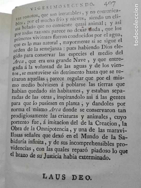 Libros antiguos: NOTICIAS AMERICANAS - ENTRETENIMIENTO PHISICOS-HISTORICOS - DON ANTONIO DE ULLOA - MADRID - 1772 - - Foto 4 - 100739311