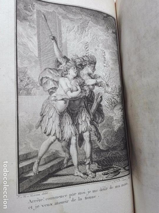 Libros antiguos: LES INCAS OU LA DESTRUCTION DE LEMPIRE DU PÉROU - 2 TOMOS - M. MARMONTEL - PARIS - 1777 - - Foto 6 - 101121495
