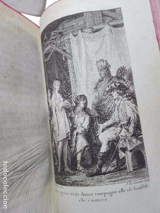 Libros antiguos: LES INCAS OU LA DESTRUCTION DE LEMPIRE DU PÉROU - 2 TOMOS - M. MARMONTEL - PARIS - 1777 - - Foto 7 - 101121495