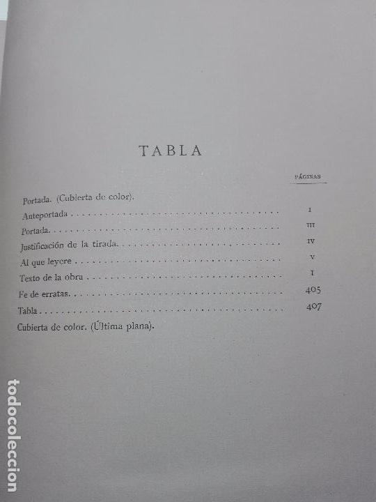 Libros antiguos: BIBLIOGRAFÍA ARAGONESA DEL SIGLO XVI ( 1501-1550 ) - JUAN M. SÁNCHEZ - 2 TOMOS - MADRID - 1913 - - Foto 8 - 101315547