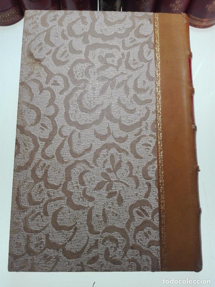 Libros antiguos: BIBLIOGRAFÍA ARAGONESA DEL SIGLO XVI ( 1501-1550 ) - JUAN M. SÁNCHEZ - 2 TOMOS - MADRID - 1913 - - Foto 20 - 101315547