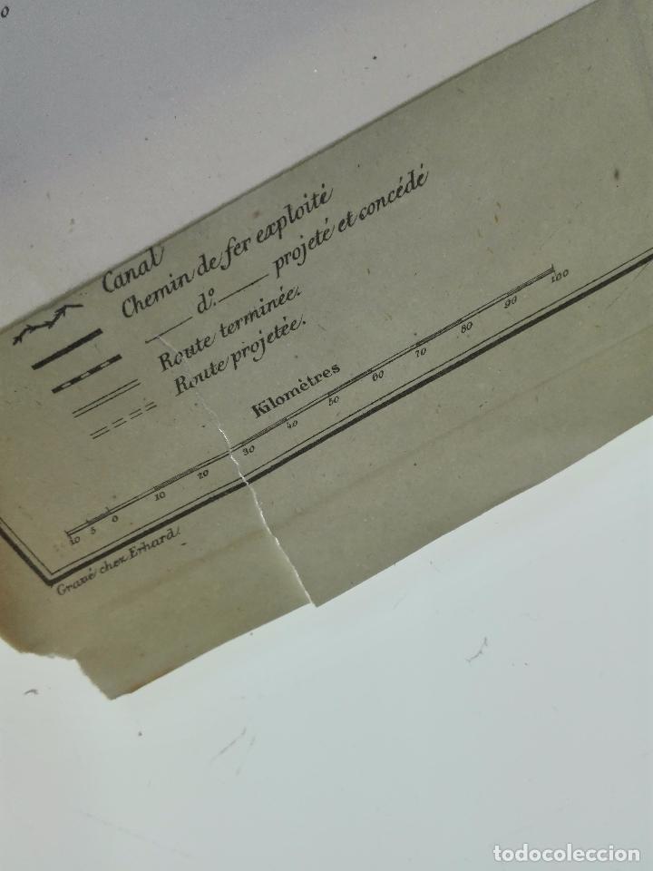 Libros antiguos: L'ESPAGNE INCONNUE - VOYAGE DANS LES PYRÉNÉES DE BARCELONE A TOLOSA - CENAC MONCAUT - PARIS - 1856 - Foto 6 - 101735135