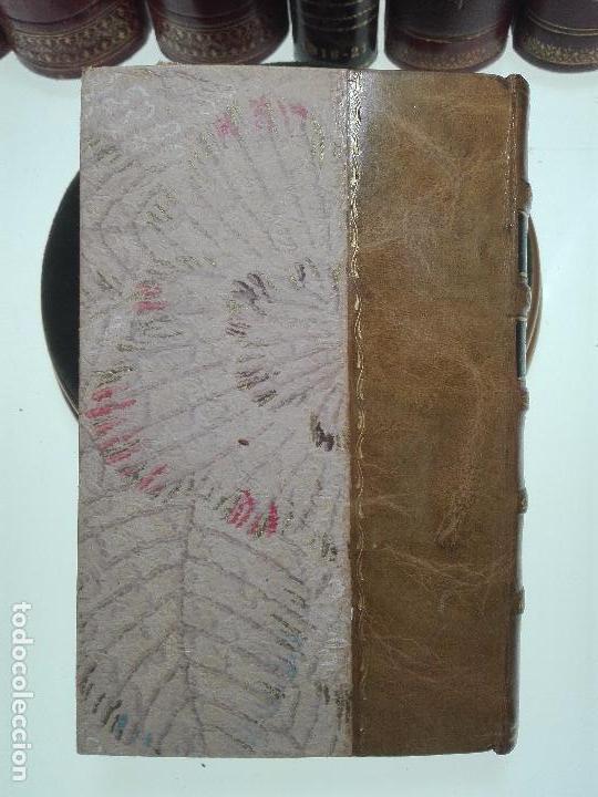 Libros antiguos: L'ESPAGNE INCONNUE - VOYAGE DANS LES PYRÉNÉES DE BARCELONE A TOLOSA - CENAC MONCAUT - PARIS - 1856 - Foto 7 - 101735135