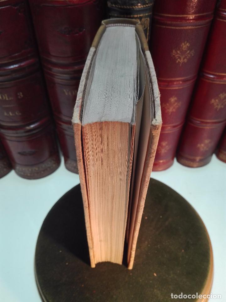 Libros antiguos: L'ESPAGNE INCONNUE - VOYAGE DANS LES PYRÉNÉES DE BARCELONE A TOLOSA - CENAC MONCAUT - PARIS - 1856 - Foto 8 - 101735135