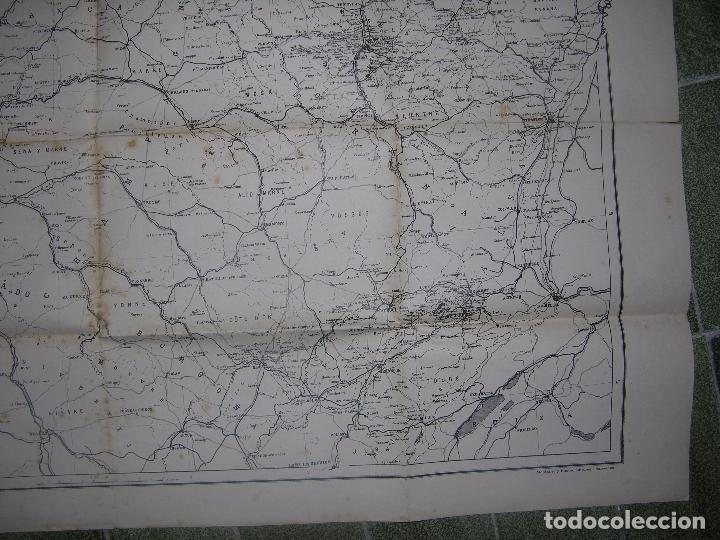 Libros antiguos: (F.1) HISTORIA DE LA GUERRA FRANCO-ALEMANA DE 1870-71 AÑO 1891 - Foto 3 - 101986823