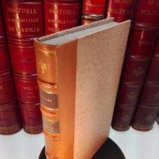 Libros antiguos: COLECCIÓN DE LAS MEMORIAS O RELACIONES QUE ESCRIBIERON LOS VIRREYES DEL PERÚ - TOMO I - 1921 -. Lote 102582243