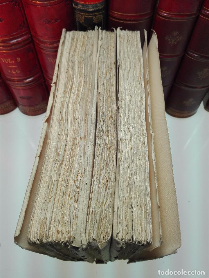 Libros antiguos: TOPOGRAFÍA E HISTORIA GENERAL DE ARGEL - FRAY DIEGO DE HAEDO - 3 TOMOS - MADRID - 1927 - BIBLIÓFILOS - Foto 21 - 102669907