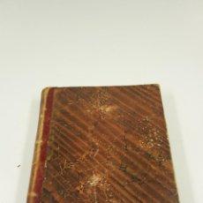 Alte Bücher - Diario de un testigo de la guerra de Africa, 1859, Pedro Antonio de Alarcon. 22x30cm - 103667923