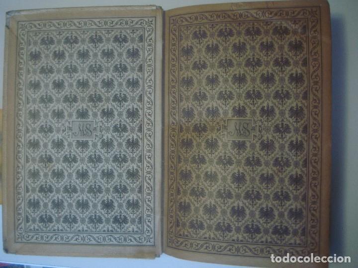 Libros antiguos: LIBRERIA GHOTICA. MOLTKE. HISTORIA DE LA GUERRA FRANCO-ALEMANA. 1870-71. FOLIO.MONTANER Y SIMON.1891 - Foto 2 - 103780551