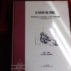 Libros antiguos: EL ZURRON DEL POBRE 1851-1852. Lote 103837431
